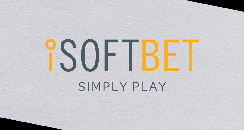 ISoftBet Казино